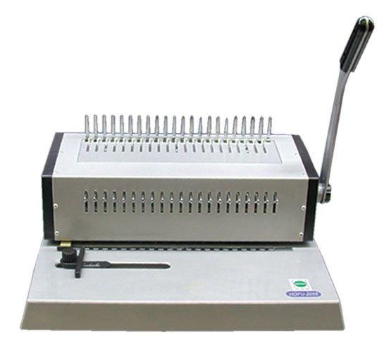 司密特HP-2088專業用21孔裝訂打孔機