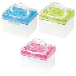 SHUTER 樹德 TB-200 月光系列 手提箱 置物箱 手提整理盒 零件盒 收納箱 儲物盒 工具箱 小物盒 台灣製造