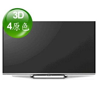 【SHARP 夏普】LC-60G9T 四原色 3D LED液晶電視(日本原裝)