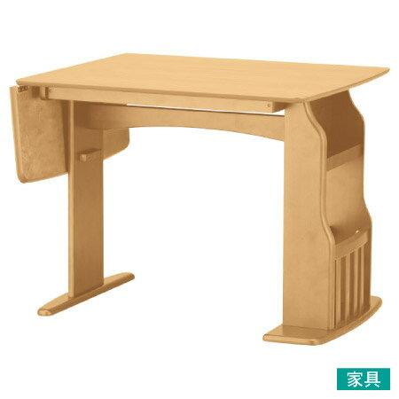 宜得利家居:◎可伸縮兩人餐桌ROALBRNITORI宜得利家居