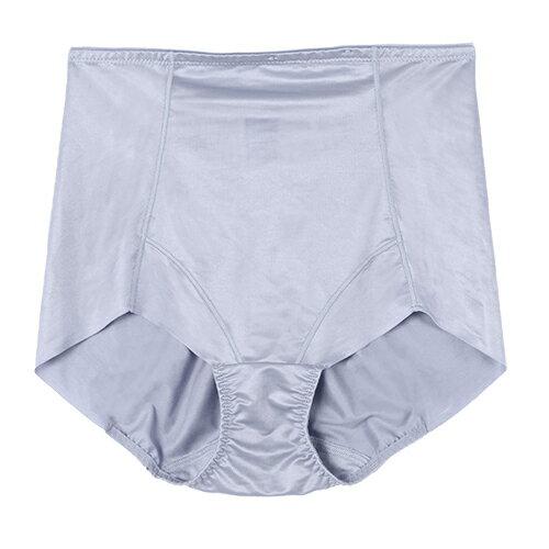【Emon】 210丹輕塑美人 無痕修飾褲(銀灰) 2
