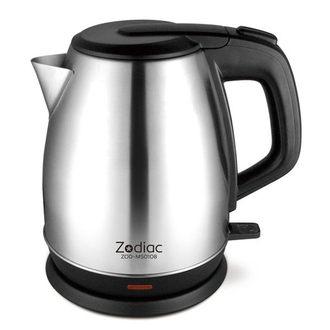 ★整點特賣★《省您錢購物網》福利品~諾帝亞1.5L不鏽鋼快煮壺(ZOD-MS0108)