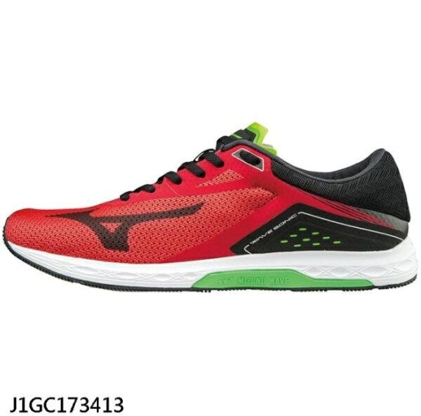 【登瑞體育】MIZUNO男款慢跑鞋_J1GC173413
