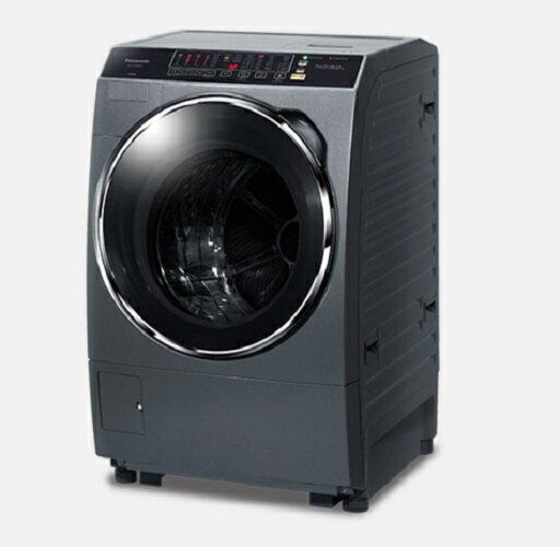 得意專業家電音響:Panasonic國際牌NA-V158DDH雙效自動槽洗淨洗衣脫水14kg