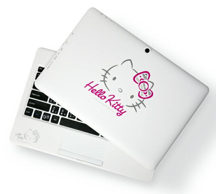 【迪特軍3C】Logah Hello Kitty Grace10 三麗鷗正版授權 10.1吋平板電腦 凱蒂貓 2G 64G