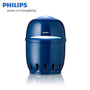 PHILIPS 飛利浦22W F600B 藍 吸入式系列安心捕蚊燈
