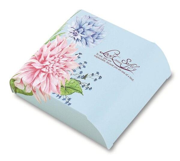 宜勤包裝股份有限公司:【基本量]愛在春天小禮盒.4色400個