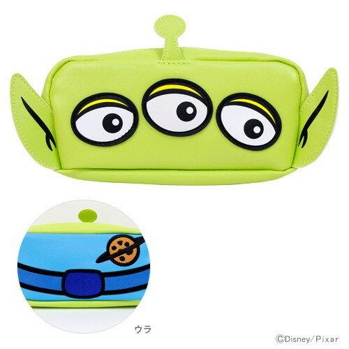 X射線【C540429】三眼怪 大臉筆袋,美妝小物包 / 筆袋 / 面紙包 / 化妝包 / 零錢包 / 收納包 / 皮夾 / 手機袋 / 鑰匙包 4