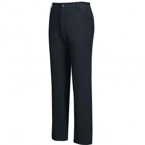 【【蘋果戶外】】山林12S33-85丈青Mountneer男款SOFTSHELL保暖長褲刷毛內裡軟殼褲