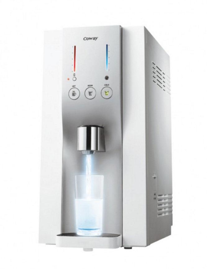Coway 濾淨智控飲水機 冰溫熱桌上型 CHP-06DL【含全省專業安裝】