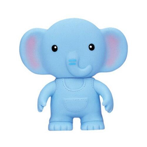 Toy Royal 樂雅 軟膠玩具-大象【悅兒園婦幼生活館】