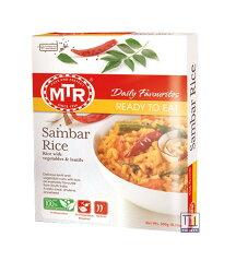 Mtr Sambar Rice 印度山巴燴飯即食調理包
