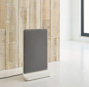 日本原裝±0正負零深澤直人XHP-X010W平板式電暖器電暖爐安全適合開放式空間日本必買代購