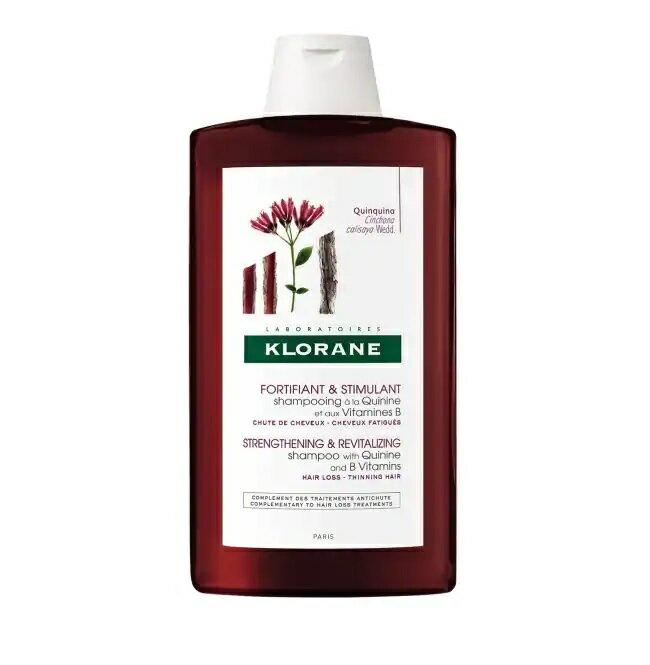 蔻蘿蘭 KLORANE 養髮洗髮精 100ml/200ml/400ml (公司貨中文標)