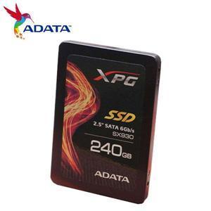 ADATA 威剛 XPG SX930-240GB SSD 2.5吋固態硬碟