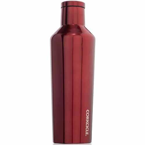 三層真空易口瓶470ml