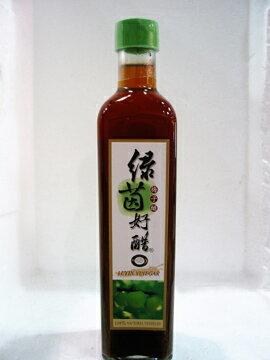 綠茵好醋~梅子醋530ml/罐