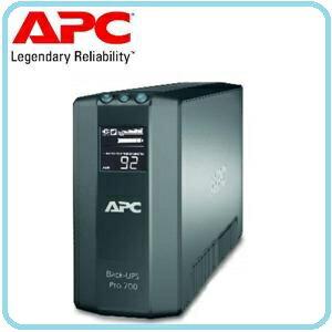 APC BR700G-TW Back-UPS 700VA 120V 在線互動式UPS