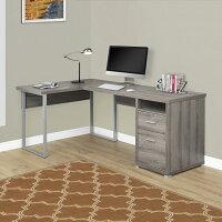 L型書桌/電腦桌/辦公桌推薦推薦到康迪仕摩登L型書桌 / 電腦桌 / 工作桌 / 辦公桌 / DIY組合家具就在簡單樂活推薦L型書桌/電腦桌/辦公桌推薦