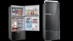 *****東洋數位家電*****請議價 SAMPO 聲寶 580公升定頻節能三門冰箱SR-A58GV(S3)