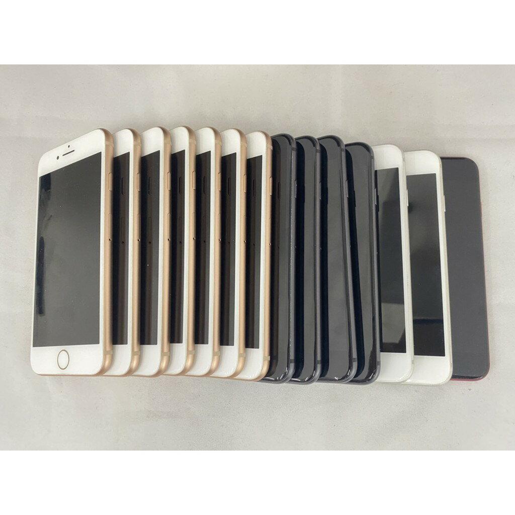 中古機 Apple iPhone 8 4.7吋 64G 手機/蘋果 福利機 二手機 愛瘋