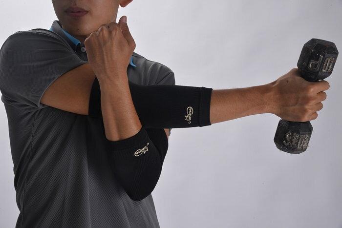 運動保健-護肘(2入)B00101 3
