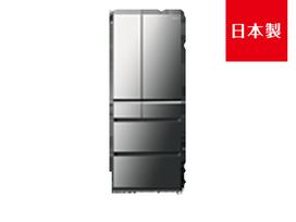 Panasonic國際牌NR-F602VX尊爵ECONAVI六門變頻冰箱(601L)※熱線:07-7428010
