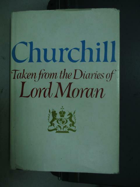 ~書寶 書T6/原文書_MPH~Churchill_taken from the diar