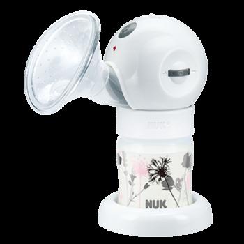 『121婦嬰用品館』NUK 電動吸奶器(LUNA 雙重智慧)