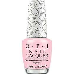 OPI Hello Kitty by OPI系列.甜心滿點 NLH84 15ML ☆真愛香水★