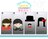[SONY] ✨ 情侶系列透明軟殼 ✨ 日本工藝超精細[Z2,Z3,Z4,Z5,Z5+,Z5C,C4,C5,M4,M5] - 限時優惠好康折扣