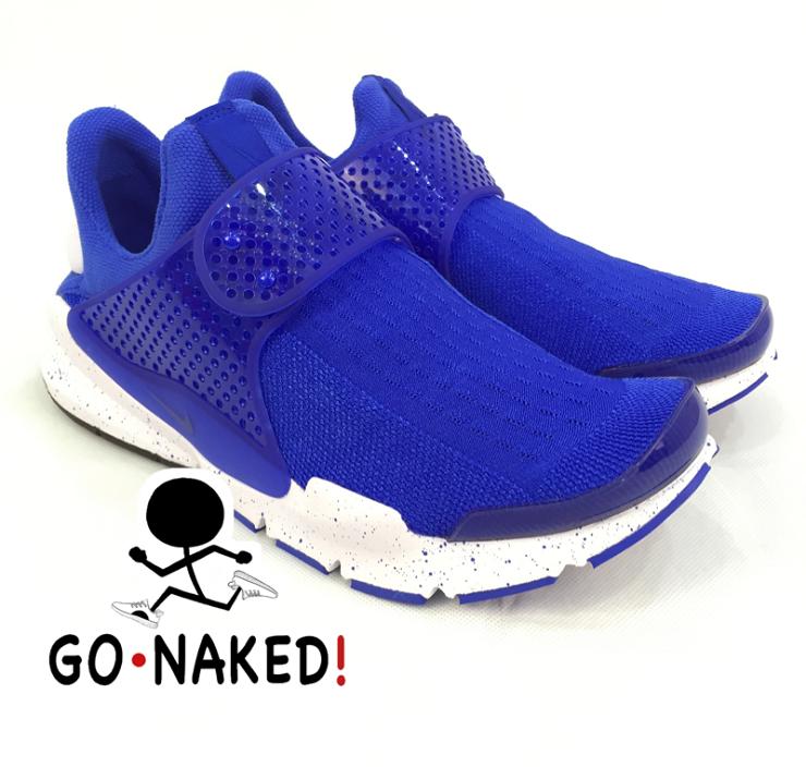 Nike Sock Dart SE 潑墨藍 襪套鞋 0