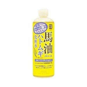 LOSHI 馬油薏仁化妝水