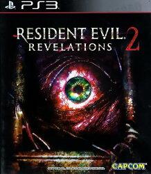 【二手遊戲】PS3 惡靈古堡 啟示: 2 BIOHAZARD REVELATIONS 2 中文版【台中恐龍電玩】