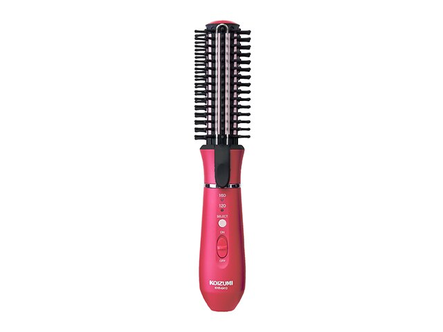 日本公司貨 小泉 KOIZUMI KHR-6410 無線 整髮器 25mm 電棒捲 電捲棒 2段溫度 國際電壓 禮物 日本必買代購