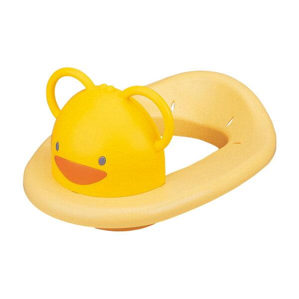 『121婦嬰用品館』黃色小鴨 造型馬桶輔助便座
