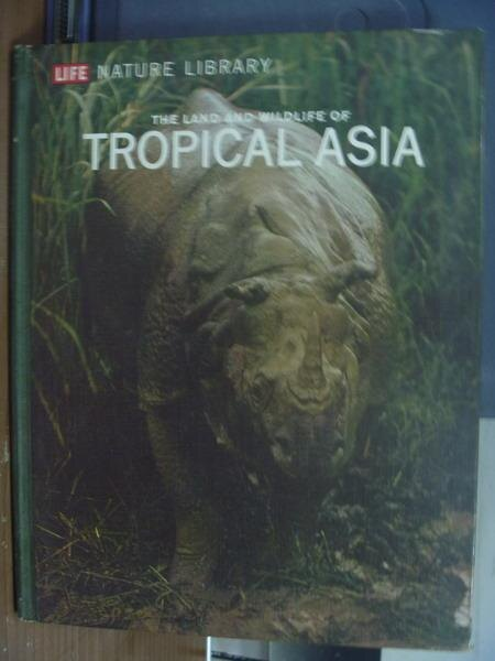 【書寶二手書T9/哲學_PEU】Tropical Asia