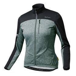 【7號公園自行車】PEARL IZUMI W7112-BL-2 15度女性冬季保暖車衣