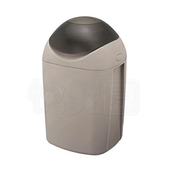 Combi康貝POI-TECH異味密封器尿布處理器(溫暖灰)【悅兒園婦幼生活館】