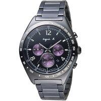 agnès b.眼鏡推薦到agnes b.前衛玩酷時尚計時腕錶   7T12-0AP0T  BW8004P1就在寶時鐘錶推薦agnès b.眼鏡