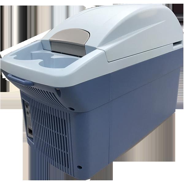 【出清品】CT-08-12DC冷熱兩用箱
