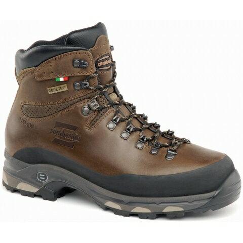 【鄉野情戶外用品店】Zamberlan | 義大利| ViozPlusGTX 防水高筒皮革重裝登山鞋 中性款 /1025PMOG
