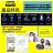韓國抗菌奈米銅口罩(特殊韓國專利微電流奈米銅織布製成) 1入 / 盒 10色可選 口罩 / 成人口罩 / 男女口罩 2