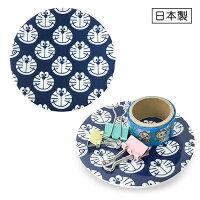 小叮噹週邊商品推薦【真愛日本】16112800002日本製和風小皿-Im DM滿版大頭   Doraemon 哆啦A夢 小叮噹  陶瓷皿  小盤子