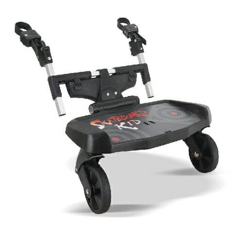 【奇買親子購物網】babyace輔助腳踏板