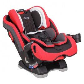 Graco - MILESTONE 0-12歲長效型嬰幼童汽車安全座椅(汽座) -紅熊9900元【來電另有優惠】
