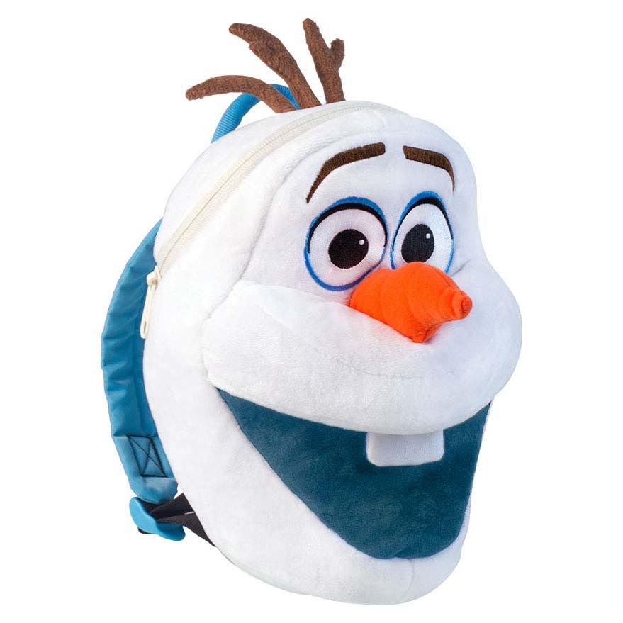 英國LittleLife  Frozen 冰雪奇緣 雪寶 兒童後揹包 。日本必買 日本樂天代購(7590) 0