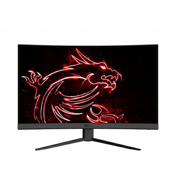 msi 微星 Optix G27C4 27型廣視角曲面電競螢幕 1