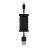 [5/1前輸入序號現折$88]Philo Spool Cable 繽紛多彩編織lightning充電線 2