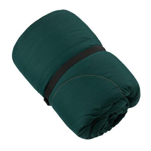 ├登山樂┤美國 Coleman 刷毛睡袋 / C5 紅格紋 #CM-26649M 1